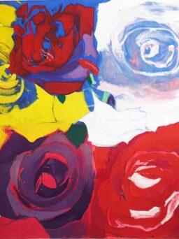 Ana Mora - Bouquet
