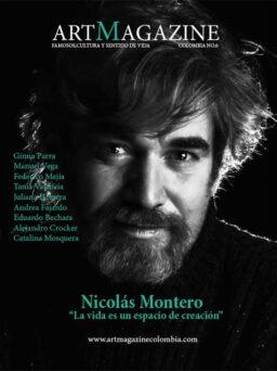 Nicolás Montero