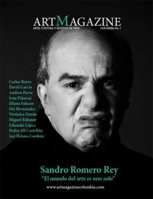 Sandro Romero Rey